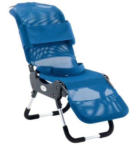Click for larger version of Advance Bath Chair